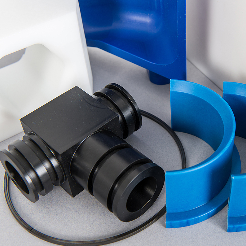 JAHarrison Specialised PTFE Components
