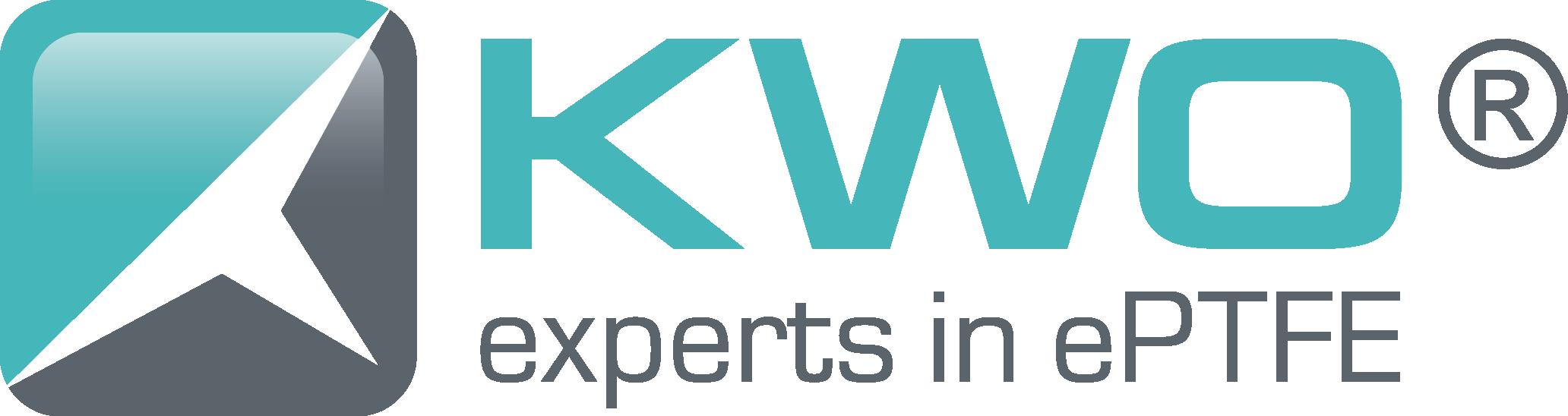 KWO logo